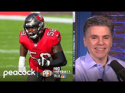 Is getting the band back together the right move for Tampa Bay? | Pro Football Talk | NBC Sports