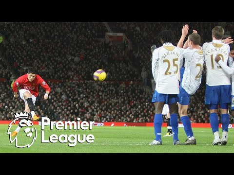Greatest Manchester United goals in Premier League history | NBC Sports