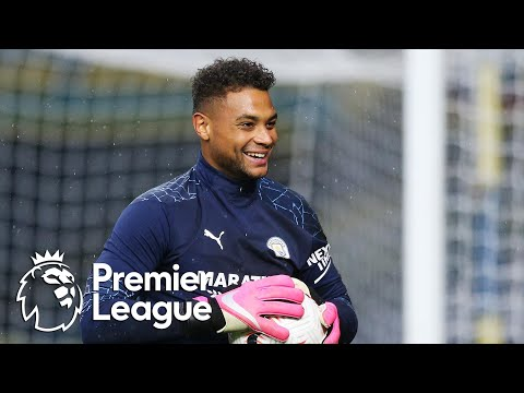 Zack Steffen hopes 'more to come' with Manchester City, USMNT | Premier League | NBC Sports