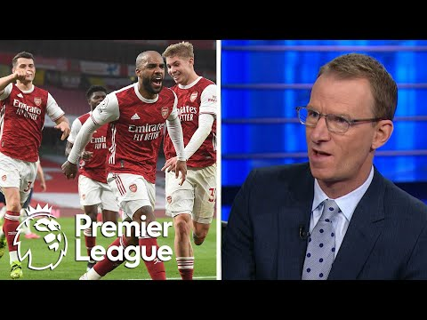 Reactions, analysis after Arsenal edge Tottenham in North London derby | Premier League | NBC Sports