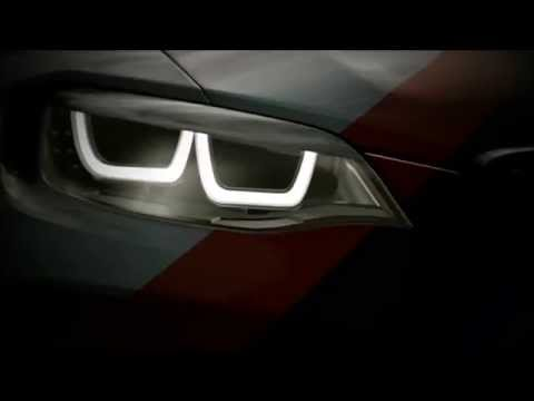 EXPERIANCE BMW VISION GT6 CONCEPT ON THE ROAD – SMADEMEDIA.COM