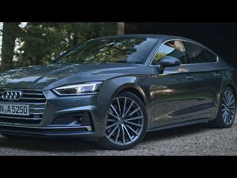 Audi A5 Sportback | THE SMADE JOURNAL