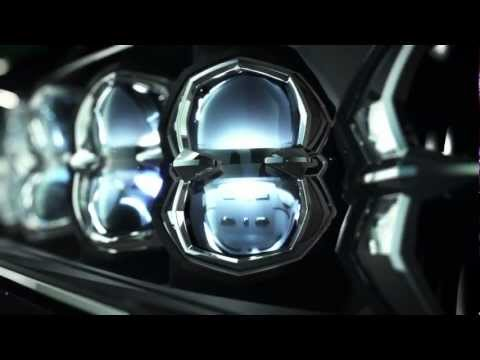 Acura – Jewel Eye™ LED Headlights