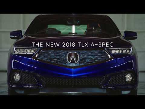 Acura – TLX AR – What a Race