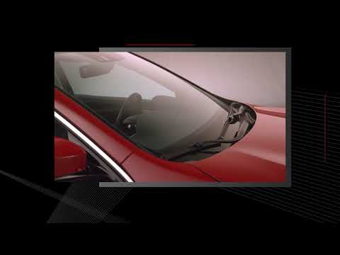 Acura – TLX – Heated Front Windshield