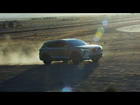 "2022 Acura MDX – ""Working Mom"" :30"