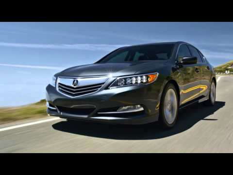 Acura – Tips on Your Acura's Displays and Controls