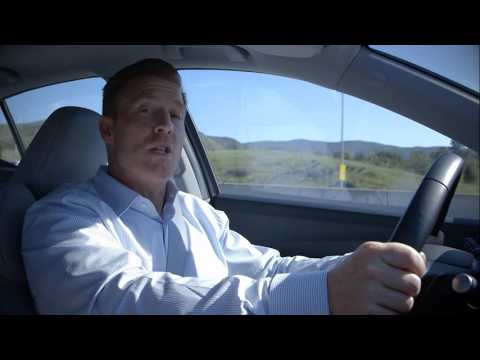 Acura – Tutorials – Adaptive Cruise Control
