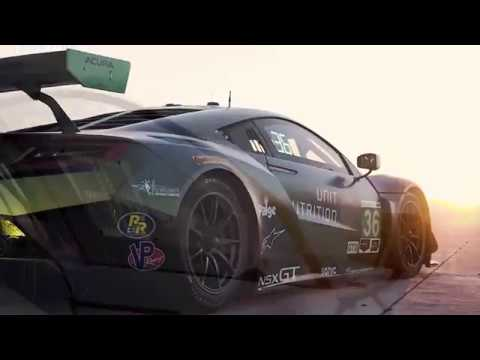 Acura – 12 Hours of Sebring