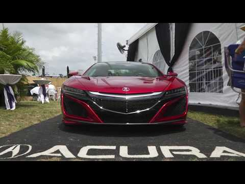 Acura at the 2017 New Orleans Jazz & Heritage Festival