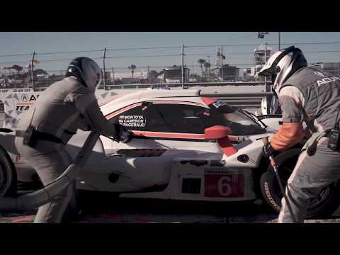 Acura – May Motorsports – Hero