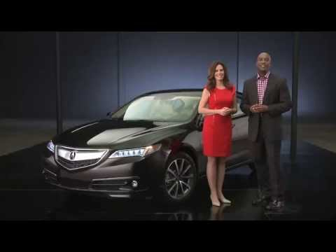Acura – 2015 TLX – And One More Thing