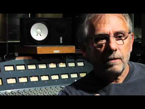 Acura – Band of Horses: ELS Studio with Grammy® Winner Elliot L. Scheiner